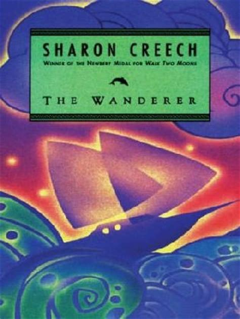 the wanderers books the wanderer by creech