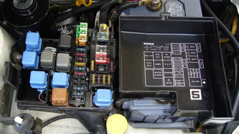 5 best images of nissan titan fuse diagram 2008 nissan titan fuse box diagram 2007 nissan