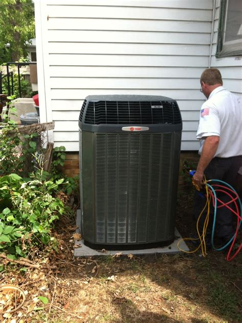 comfort heat and air complete comfort heating and air conditioning fishers