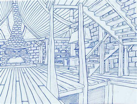 layout animation storyboarding project 1