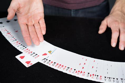 how to make a card trick mind reading card trick sheldon casavant
