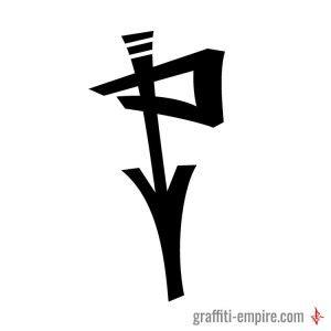 graffiti letter p images   styles