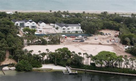 tiger woods house elin nordegren s new house s so beautiful