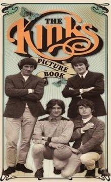 the kinks picture book picture book the kinks album