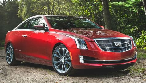 2020 Cadillac Ats by 2020 Cadillac Ats 3 6l Premium Performance Price Interior