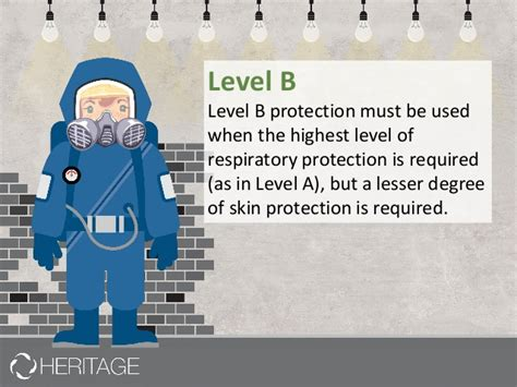 level c ppe levels