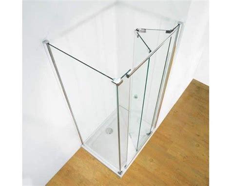 Bi Fold Frameless Glass Shower Doors 78 Images About Stylish Shower Enclosures On Pinterest Shower Doors Minimalist