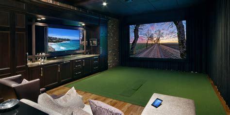 the ultimate movie room the ultimate man cave cedia media room design ideas