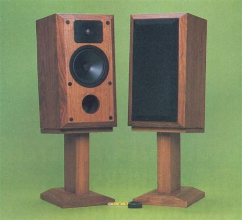Front Fourier Fourier 6 Speaker System Review Price Specs Hi Fi Classic