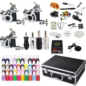 tattoo kit ebay 3 gun tattoo kit ebay