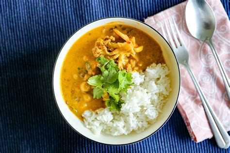 6 vegetables in vegetable curry 6