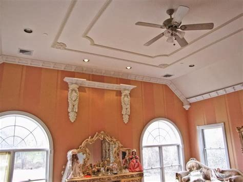 Ceiling Relief Designs by Ceiling Relief Molding Polyurethane Set Fdcu 9100