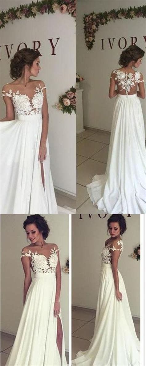 Lace Wedding Gown best 25 lace wedding gowns ideas on lace