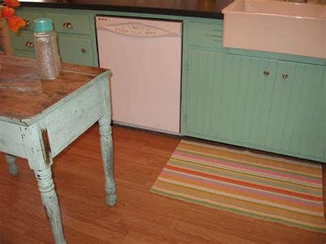 Sassy Kitchen by Before After A White Kitchen Gets A Colorful Makeover
