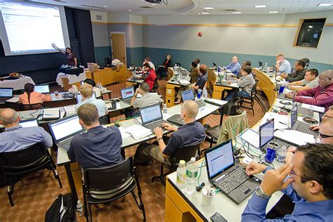 Mba Uconn Tuition by Business Boot C Brings Veterans To Cus Uconn Today