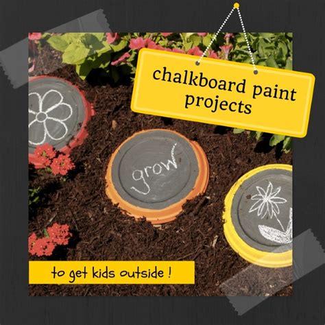 chalkboard paint ideas garden chalkboard paint projects to get outside garden therapy