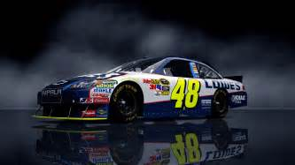Jimmie Johnson Chevrolet Gran Turismo 5 18 Megapixel Nascar Previews