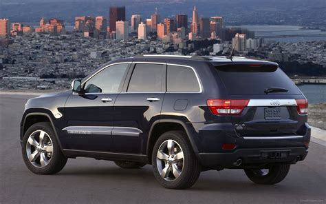 jeep cherokee black 2012 jeep grand cherokee 2012 widescreen exotic car wallpaper