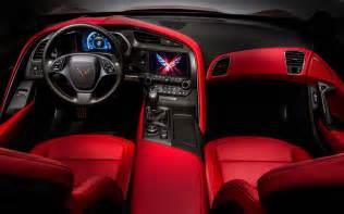 2014 chevrolet corvette interior in photo 44