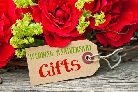 Wedding Anniversary Gift To by Ideas And Themes For The Best Wedding Anniversary Gift