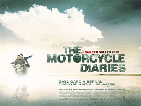 the motorcycle diaries the motorcycle diaries the essence of travel backpack me