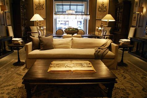 haven home decor inside restoration hardware s massive new home decor haven