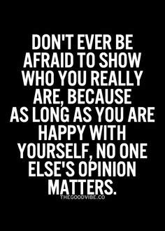 no else matters your opinion dont matter quotes quotesgram