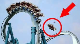Backyard Coaster 5 Deadly Roller Coaster Disasters Youtube