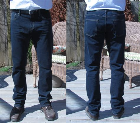 Jeans For Tall Men Tall Skinny Guys Tall Life