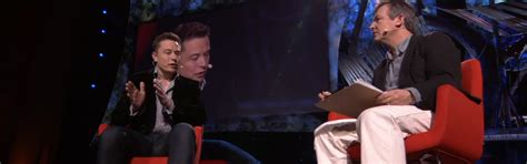 Ted Talks Tesla Elon Musk To Deliver A Ted Talk On Apr 28 Theme Quot The