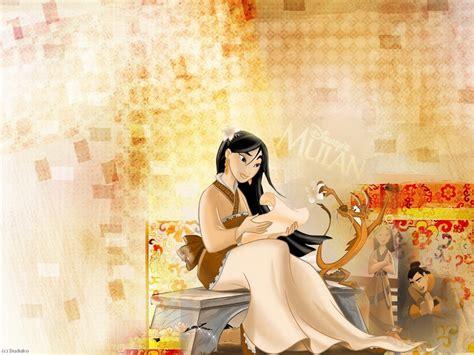 wallpaper disney mulan mulan mulan wallpaper 13872637 fanpop