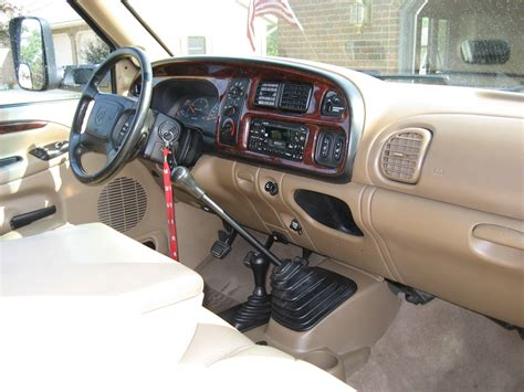 2nd Cummins Interior by 2001 Dodge 4 7 Engine Specs 2001 Free Engine Image For