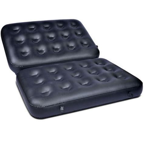 air sofa cum bed online india buy air sofa cum bed black online at best price in india