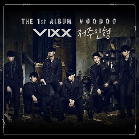 Download Mp3 Full Album Vixx | download album vixx voodoo vol 1 mp3 itunes plus