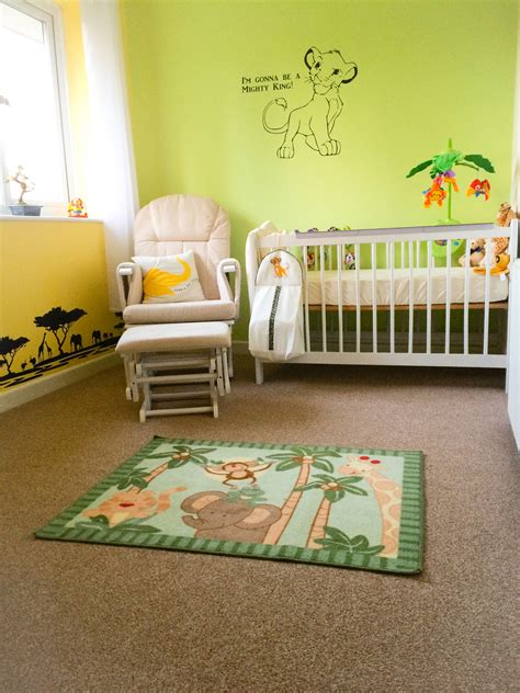 lion king bedroom theme safari lion king themed nursery our fairytale adventure