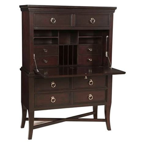 broyhill 4467 020 avery avenue writing desk discount
