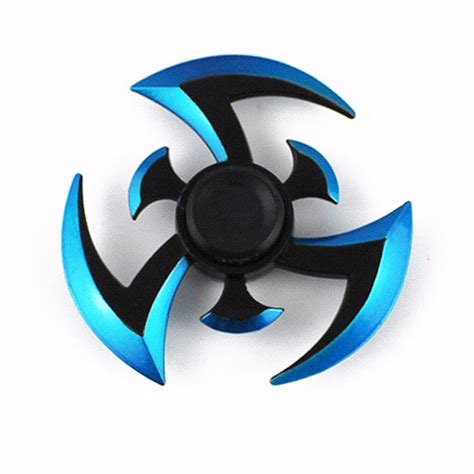 Fidget Spinner Toys Spinner Model Roda Almunium Diskon new fidget gyroscope spinner model fidget vinger spinner darts metal spinner