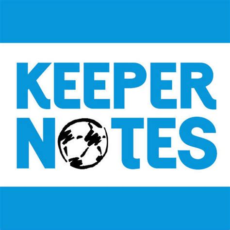 Are You A Keeper by Keeper Notes Keepernotes