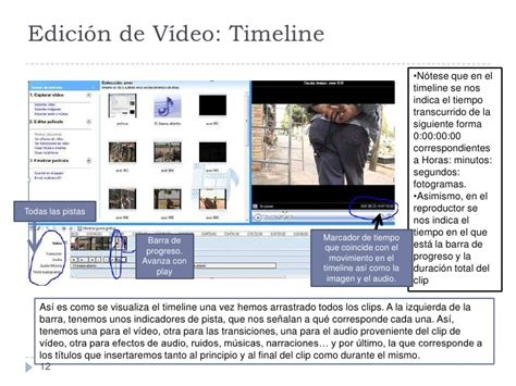 tutorial windows movie maker 12 tutorial de edici 243 n de v 237 deo con windows movie maker parte 3