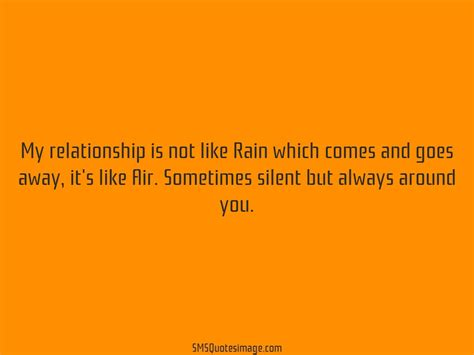 Not Like My my relationship is not like friendship sms quotes