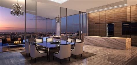 miami condo interior design by muse luxury condos living area new build homes