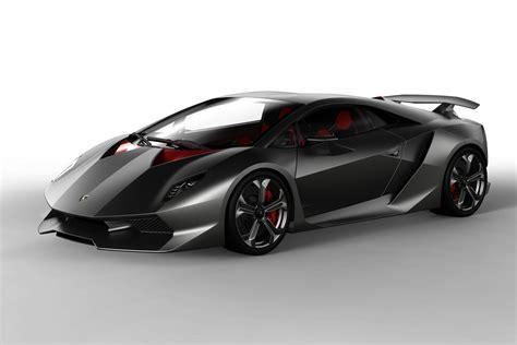 Lamborghini Sesto Elemento Lamborghini Sesto Elemento