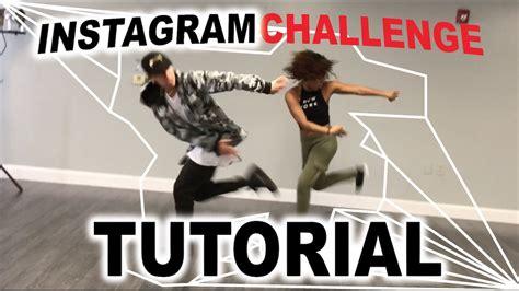 Dance Tutorial Live Instagram | dance tutorial learn the new viral dance instagram