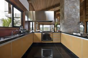 House Kitchen Interior Design Pictures Mountain House Kitchen Design Ideas Zeospot Zeospot