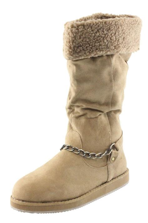 Guess Where This Is From 23 by Guess Originales Botas Forradas De Borreguito 23 5 550