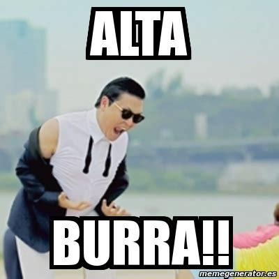 Meme Generator 2 Pictures - meme gangnam style alta burra 2771191