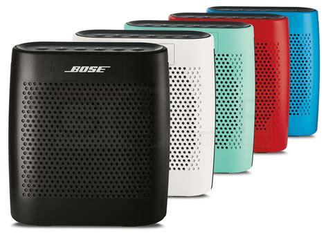 bose soundlink color bose soundlink color bluetooth speaker