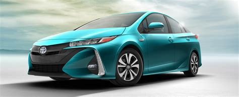 Toyota Prius Hybrid Toyota S New Prius Prime Has The World S Highest Mpge For