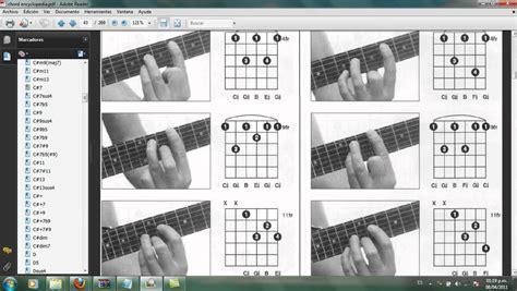 imagenes notas musicales para guitarra todos los acordes para guitarra youtube