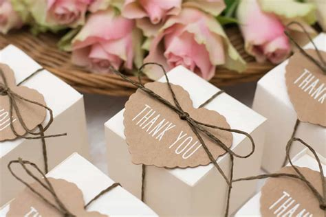 Wedding Gift Value statistics show that wedding location makes a difference